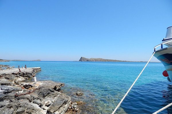 Spinalonga Island8