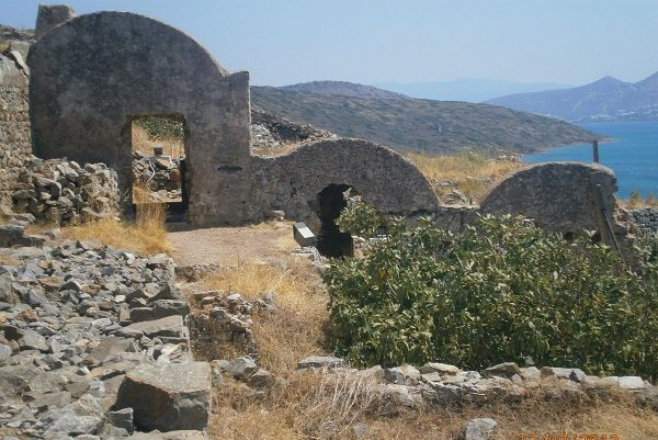 Spinalonga Island9