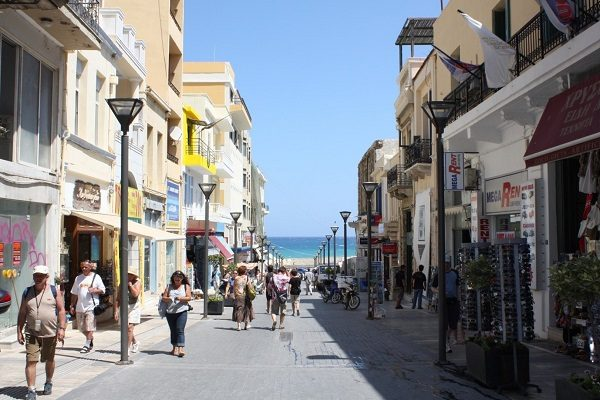 HERAKLION 4