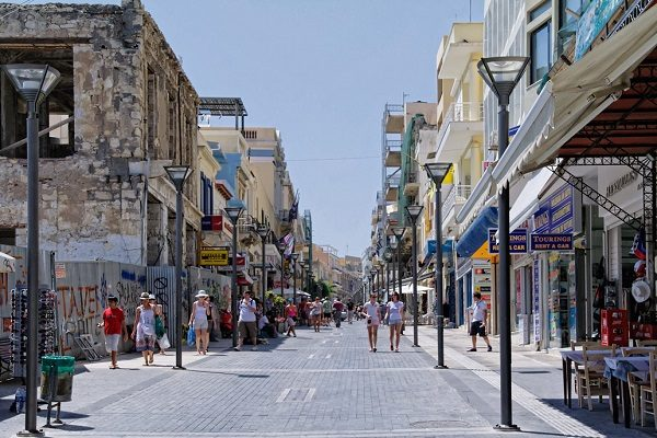 HERAKLION 6