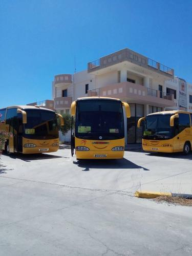 SCANIA BUSES 1